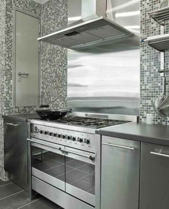 Kitchen Set Stainless Id Stainless Steel Indonesia
